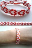 Friendship Bracelets3 by alex-tema