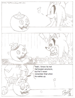 FCCS 7 - 'Post Halloween Jitters' by FritzyBeat