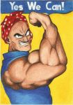 Nappa Can! by TheKaires