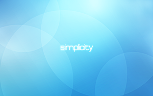 Simplicity Revised 1920x1200 by Seph-the-Zeth