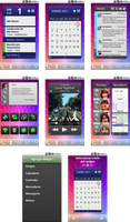 Android Widgets Ideas by spg76