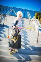 AX2011- Magna Carta by MikeRollerson