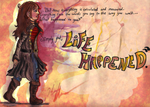 Life Happens by CirylXD
