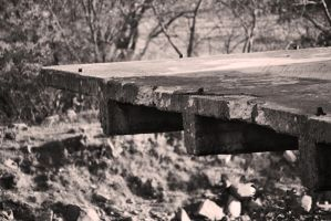 where will be your next step? by Lk-Photography