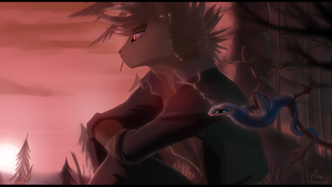 [Refrain] The First and the Last by Jetera