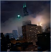 An Irish Chicago by RoBBoX