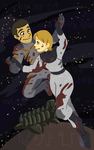 Dead Space: Let's Fly by forte-girl7
