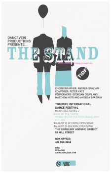 The Stand. by pods