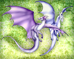 .:Time Of Dragons:. by graciegra