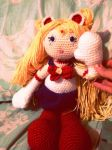 Saying Hi (Selling at Etsy) by brightdarkness7