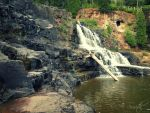 Gooseberry Falls 07 by ArtByASmith