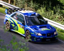 :: solberg rallye germany :: by Banshee07