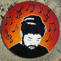 Nujabes  by geyovanny