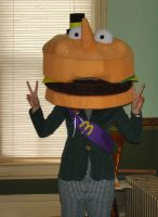 mayor mccheese by smarmy-clothes