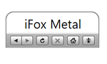 iFox Metal 3.5 by riz4l
