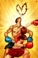 Boxing for BNN by 2depaus