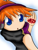 neku id by SodeAfro