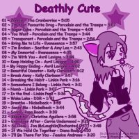Deathly Cute by ZK-ZombieKitty