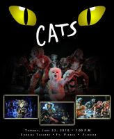 Cats The Musical by SoulReaver9000
