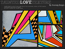 Tainted Love Texture Pack by britsnpieces