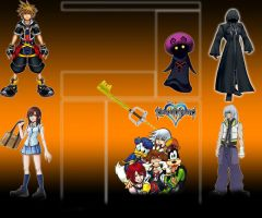 Youtube Background: KH 2.0 by MTS3