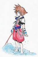 Sora-kun by High-on-happiness