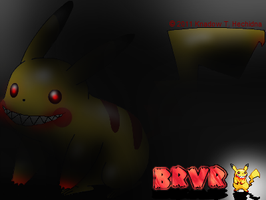 BRVR by Knadow-the-Hechidna