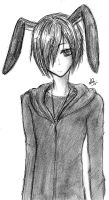 Bunny by EpicNeutral