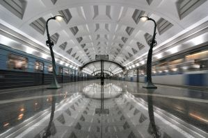 Metro by somebody3121