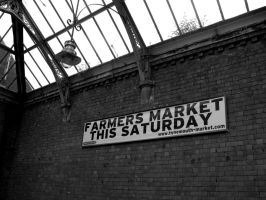 Farmers Market by seatonsluice