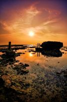 Anyer before dark 2 by nooreva