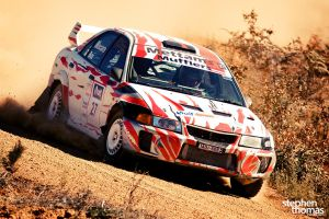 09 Forest Rally - III by esemte
