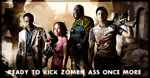 Left 4 Dead 2 by Candido1225