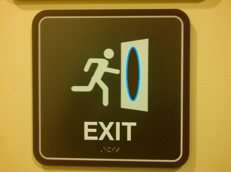 Portal 3: The Exiting by WibSkelDS9
