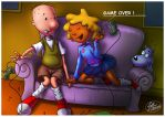 Doug and Patti by 14-bis