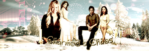 Charmed's Chaos design 6 by Dyn by SpaceDynArtwork