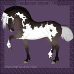 Nordanner Import 938 - SOLD by Ikiuni