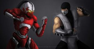Sektor vs Smoke by TwentySevenAB