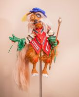 Sir Didymus 16of17 by NickDClements