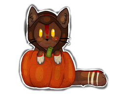 .pumpkin. by nikushya1