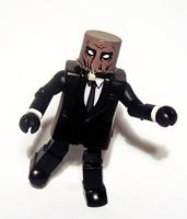 Zodiac Custom Minimate by luke314pi