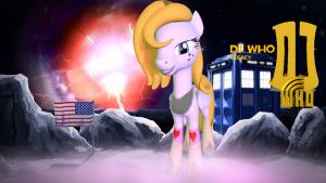 DJ Who Legacy Crescent Moon by TheProdigy100