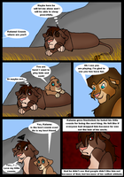 The Face Of Evil Page 4 by Gemini30