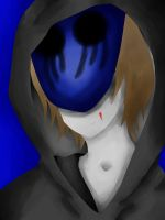 More Eyeless Jack by kathiegrimm