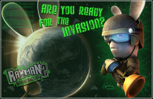 Rabbids Invasion by KrazyGirl-87