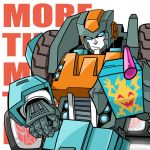 MTMTE: Roller by Evelynism