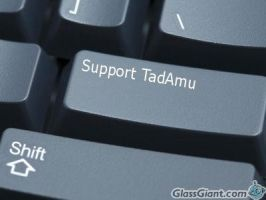 Support Tadamu by michiko50