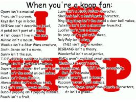 When you're a kpop fan... by 2alicehoney2
