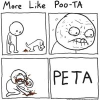 More Like Poo-TA by SlamBradley