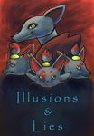 Finished: Illusions and Lies E6.2 (Cover) by MangoPearls